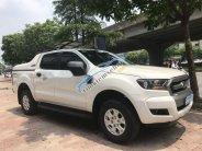 Cần bán lại xe Ford Ranger XLS đời 2016, màu trắng giá 645 triệu tại Hà Nội