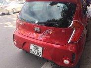 Cần bán Kia Morning năm 2016, màu đỏ, giá tốt giá 365 triệu tại Hà Nội
