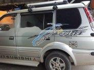 Gia đình cần bán xe Mitsubishi Jolie MT 2004, màu bạc giá 197 triệu tại Tp.HCM