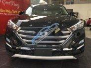Bán xe Hyundai Tucson 2.0 full xăng 2018, màu đen  giá 828 triệu tại Hà Nội