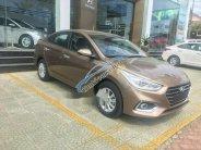 Bán Hyundai Accent 2018 số sàn, xe có sẵn giá 470 triệu tại Đà Nẵng