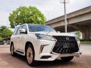 Bán Lexus LX570 Super Sport, sản xuất 2018, nhập khẩu nguyên chiếc mới 100% giá 9 tỷ 380 tr tại Hà Nội