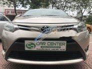 Bán xe Toyota Vios E CTV năm sản xuất 2017, giá 530tr giá 530 triệu tại Hà Nội