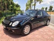 Gia đình cần bán xe Mercedes E240 sản xuất 2003 giá 270 triệu tại Hà Nội