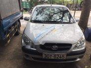 Bán Hyundai Getz đời 2010, màu bạc, xe nhập xe gia đình giá 238 triệu tại Hà Nội