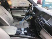 Bán BMW X5 đời 2007, màu đen, nhập khẩu nguyên chiếc giá 660 triệu tại Hà Nội