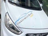 Cần bán xe Huyndai Accent trắng 2014, giá rẻ giá 460 triệu tại Tp.HCM