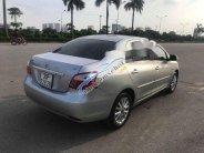 Bán ô tô Toyota Vios E sản xuất năm 2012, màu bạc, giá chỉ 345 triệu giá 345 triệu tại Hà Nội