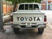 Bán Toyota Hilux máy dầu gl 2005, màu trắng, xe nhập giá cạnh tranh giá 220 triệu tại Hà Nội