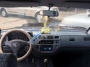 Muốn bán Toyota Zace 2005 số sàn, xanh dương giá 295 triệu tại Tp.HCM