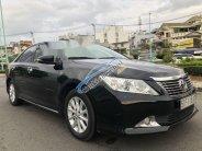 Cần bán Toyota Camry đời 2014, màu đen    giá 775 triệu tại Tp.HCM