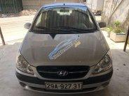Hyundai Getz 2009 Số sàn Không Dịch Vụ giá 235 triệu tại Hà Nội