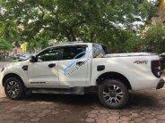 Cần bán Ford Ranger sản xuất năm 2017, màu trắng, 905tr giá 905 triệu tại Hà Nội