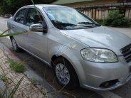 Bán ô tô Daewoo Gentra sản xuất 2010, màu bạc nhập khẩu nguyên chiếc, giá 215triệu giá 215 triệu tại Hà Nội