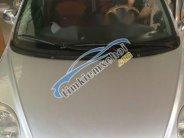 Cần bán Chevrolet Spark đời 2009, màu bạc giá 135 triệu tại Đồng Nai