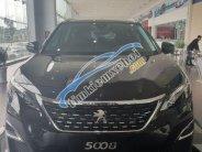 Cần bán Peugeot 5008 hoàn toàn mới đời 2018  giá 1 tỷ 399 tr tại Kiên Giang