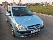 Bán Hyundai Getz năm sản xuất 2008, màu xanh lục, nhập khẩu nguyên chiếc chính chủ, 190tr giá 190 triệu tại Hà Nội