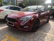 Bán Ford Focus Sport 1.5 Ecoboots đời 2016, màu đỏ giá 705 triệu tại Hà Nội