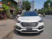 Xe Cũ Hyundai Santa FE 2.4 2016 giá 990 triệu tại Cả nước