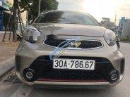 Cần bán gấp Kia Morning 2015 số sàn giá 290 triệu tại Hà Nội