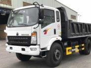 xe Ben 9,1 tấn thùng 7,2 khối, hỗ trợ vay 80% giá tri xe giá 375 triệu tại Tây Ninh