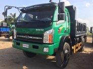 Xe Ben 9.1 tấn thùng 7.2 khối, hỗ trợ vay 80% giá trị xe giá 375 triệu tại Tây Ninh