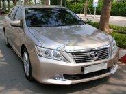 Cần bán xe Toyota Camry 2.5Q đời 2014, tháng 12 năm 2014 giá 930 triệu tại Tp.HCM