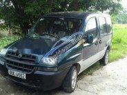 Cần bán xe Fiat Doblo 2004, xe nhập khẩu   giá 73 triệu tại Hà Nội