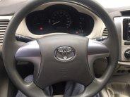 Xe Toyota Innova 2.0 E 2014 giá 560 triệu tại Hà Nội