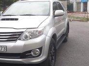 Xe Toyota Fortuner G 2015 giá 860 triệu tại Hà Nội