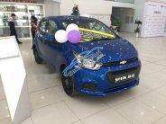 Bán Spark Van 2 chỗ 2018, 35 triệu lấy xe - trả trước 10% giá 299 triệu tại Hà Nội