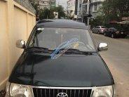 Cần bán xe Zace 2005, số sàn, màu xanh, còn nguyên zin như hãng giá 276 triệu tại Tp.HCM