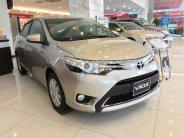 Bán xe Toyota Vios 1.5G CVT năm sx 2018, LH 0975773465 để tư vấn giá, đủ màu giao ngay, hỗ trợ trả góp 85% giá 565 triệu tại Hà Nội