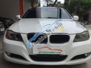 Bán xe BMW 3 Series 320i i4 2.0 AT đời 2010, màu trắng, nhập khẩu giá cạnh tranh giá 555 triệu tại Hà Nội