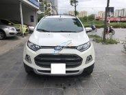 Bán ô tô Ford EcoSport năm 2015, màu trắng giá cạnh tranh giá 527 triệu tại Hà Nội