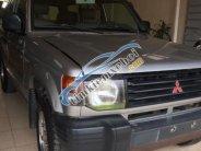 Bán ô tô Mitsubishi Pajero 2.4 MT năm sản xuất 2002, giá 190tr giá 190 triệu tại Lạng Sơn