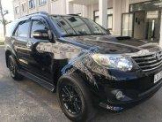 Bán Toyota Fortuner năm sản xuất 2014, màu đen chính chủ, giá tốt giá 790 triệu tại Đà Nẵng