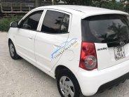 Bán ô tô Kia Morning Lx năm sản xuất 2010, màu trắng, xe nhập giá 200 triệu tại Hà Nội