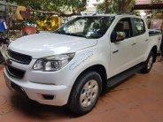 Cần bán Chevrolet Colorado đời 2015, màu trắng, nhập khẩu nguyên chiếc giá 590 triệu tại Hà Nội