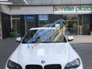 Cần bán xe BMW X6 sản xuất năm 2008, màu trắng, giá tốt giá 800 triệu tại Tp.HCM
