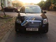 Bán Daewoo Gentra sản xuất năm 2009, màu đen xe gia đình, giá tốt giá 178 triệu tại Hà Nội