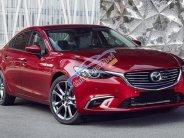 Bán xe Mazda 6 mới 100%, lấy ngay, hỗ trợ trả góp 80% giá trị xe, tặng ưu đãi dịch vụ, bảo hành lên tới 5 năm giá 819 triệu tại Hà Nội