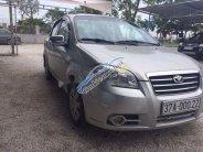 Chính chủ bán Daewoo Lacetti 2008, màu bạc giá 138 triệu tại Hà Nội