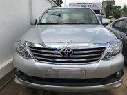 Bán xe Toyota Fortuner năm 2012, màu bạc giá 670 triệu tại Đồng Nai
