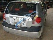 Xe Hyundai Getz 2009, số sàn cần bán  giá 192 triệu tại Sơn La