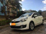 Bán xe Kia Rio sản xuất năm 2016, màu trắng, nhập khẩu nguyên chiếc chính chủ giá 430 triệu tại Tp.HCM
