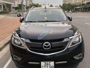 Bán ô tô Mazda BT 50 2.2AT 2WD năm sản xuất 2017, màu đen, nhập khẩu, giá chỉ 660 triệu giá 660 triệu tại Hà Nội