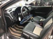 Bán xe Honda City mua cuối năm 2015, còn bảo hành giá rẻ  giá 520 triệu tại Tp.HCM