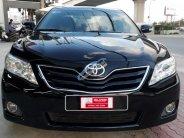 Cần bán Toyota Camry 2.5LE sản xuất năm 2009, màu đen, nhập khẩu giá 750 triệu tại Tp.HCM