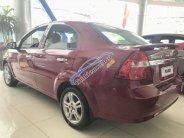 Bán xe Chevrolet Aveo sản xuất 2018, màu đỏ, 495tr giá 495 triệu tại Kiên Giang